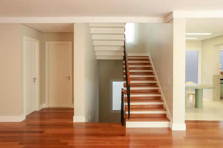 Treppe von Lozí - Projeto e Obra, Klassisch