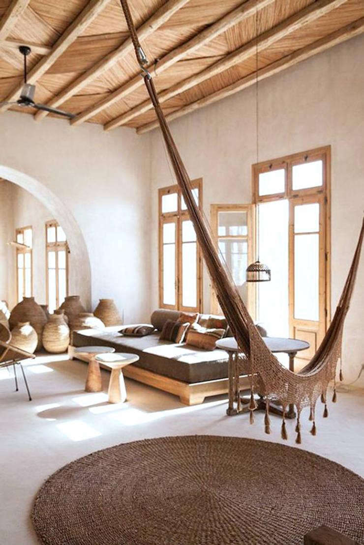 Thiết kế kiến trúc thủ công:  Phòng giải trí by Nghệ nhân Kiến trúc thủ công