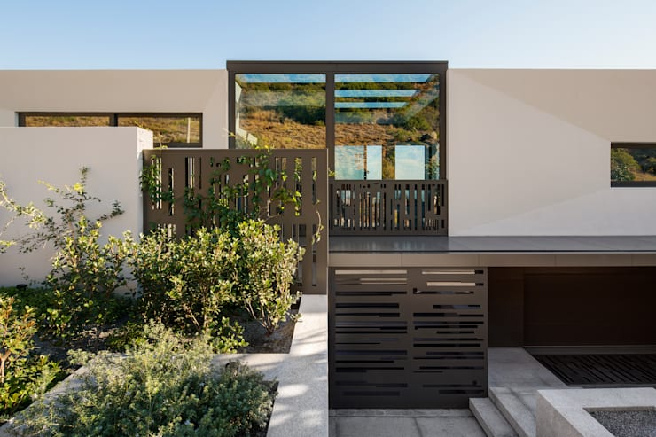 HOUSE SEALION | FRESNAYE:  Single family home by Wright Architects