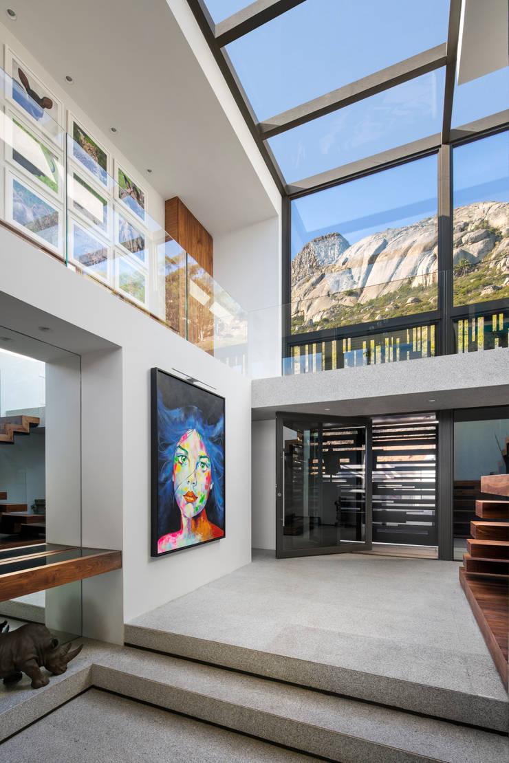 HOUSE SEALION | FRESNAYE:  Skylights by Wright Architects