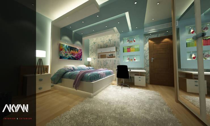 modern  by AKYAN, Modern Wood Wood effect