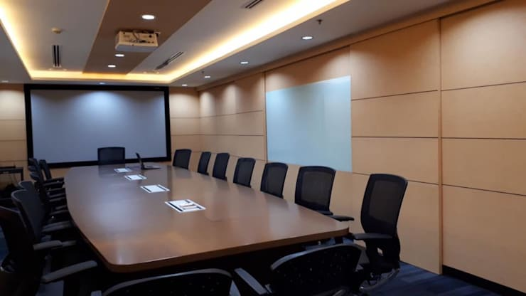 """AEON Meeting Room: {:asian=>""""asian"""", :classic=>""""classic"""", :colonial=>""""colonial"""", :country=>""""country"""", :eclectic=>""""eclectic"""", :industrial=>""""industrial"""", :mediterranean=>""""mediterranean"""", :minimalist=>""""minimalist"""", :modern=>""""modern"""", :rustic=>""""rustic"""", :scandinavian=>""""scandinavian"""", :tropical=>""""tropical""""}  by BloomBrown ,"""