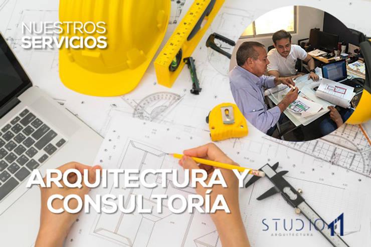 von Studio 1:1 Arquitectura