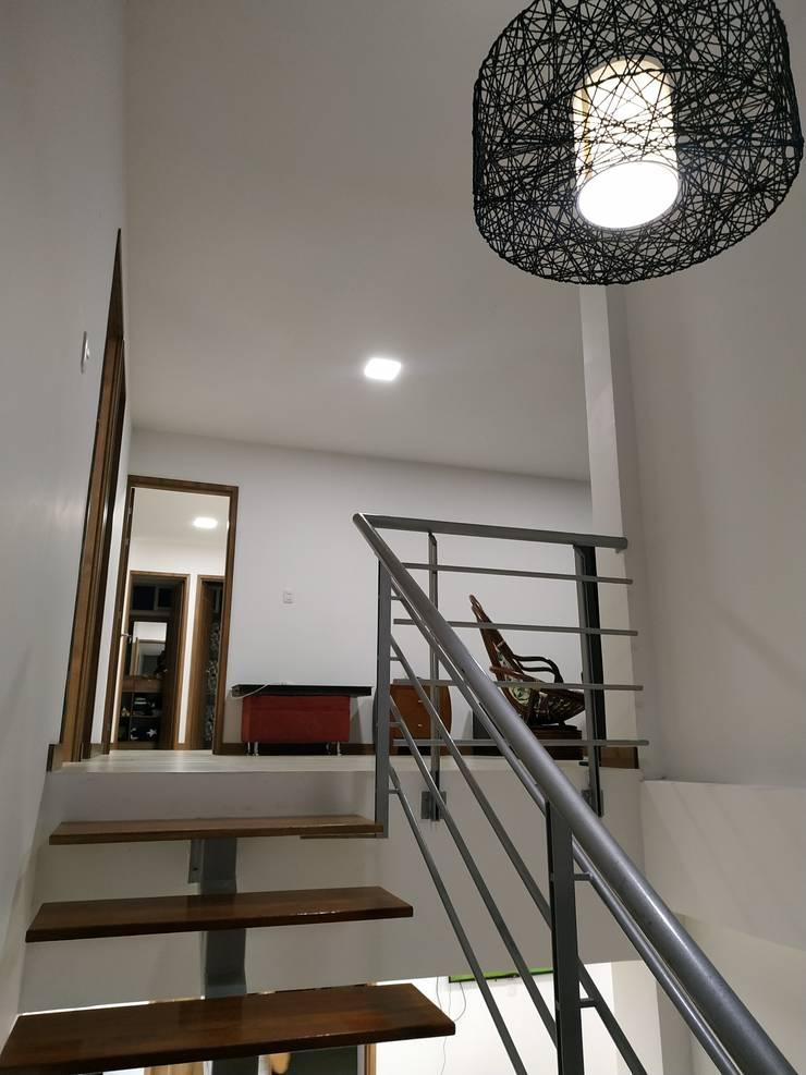 von Ariah Constructora Modern