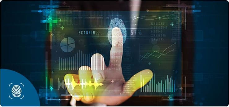 Sistema de Control de Acceso:  de estilo  por Ingeniería e Integraciones Tecnológicas