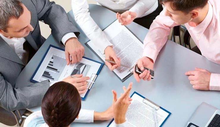 Asesoria y Consultoria :  de estilo  por Ingeniería e Integraciones Tecnológicas
