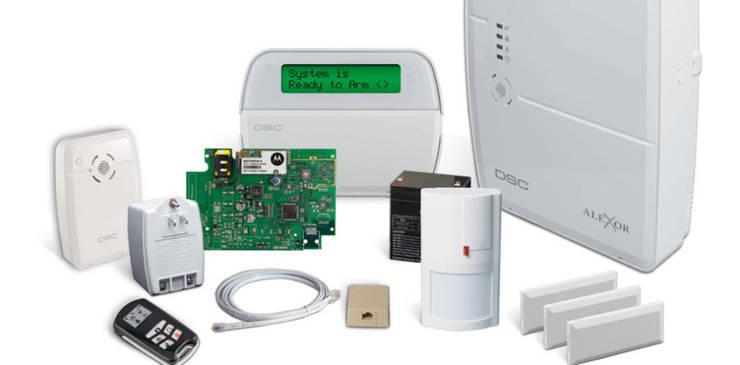 Sistema de Intrusión:  de estilo  por Ingeniería e Integraciones Tecnológicas