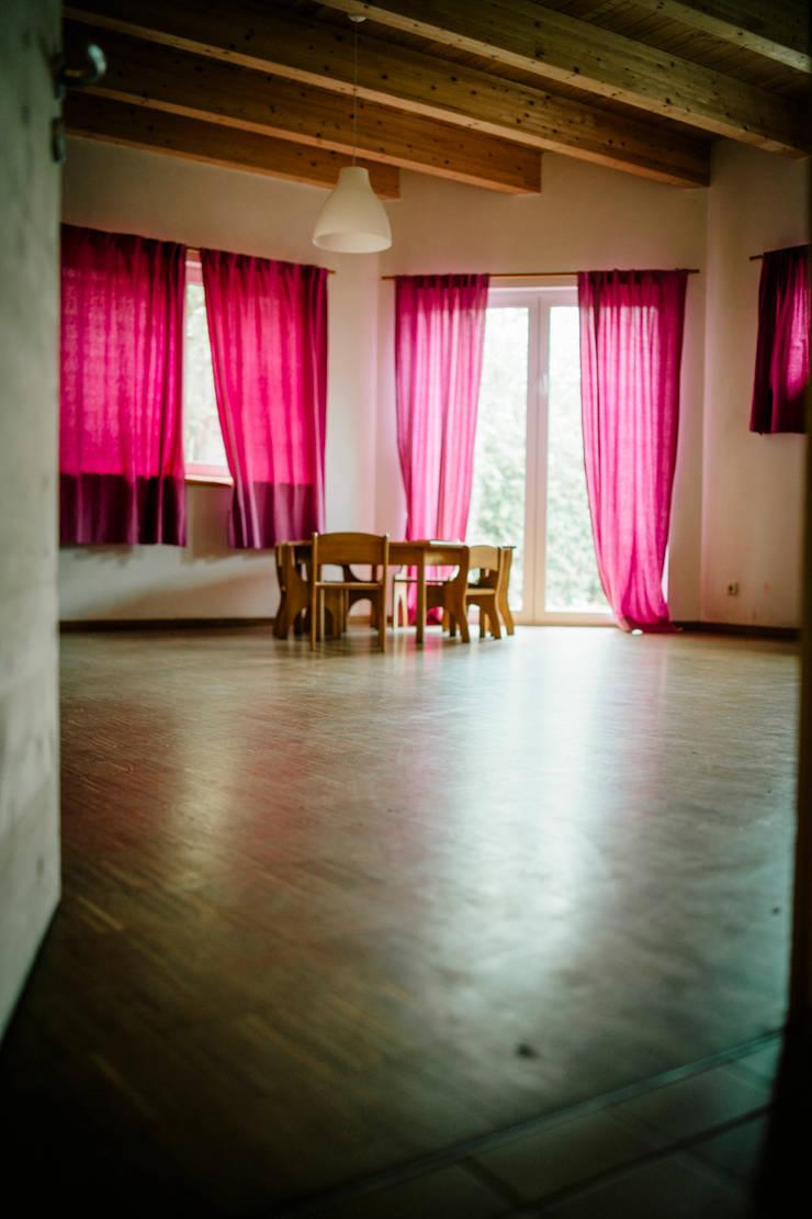 Kindergarten Silberquell bietet auch für Veranstaltungen genügend Raum.:  Multimedia-Raum von S2 GmbH,