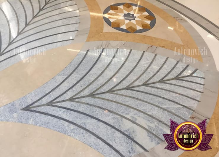 Nice Different Marbles Designs With Gorgeous Patterns:   by Luxury Antonovich Design,