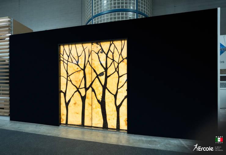 Doors by Ercole Srl, Modern