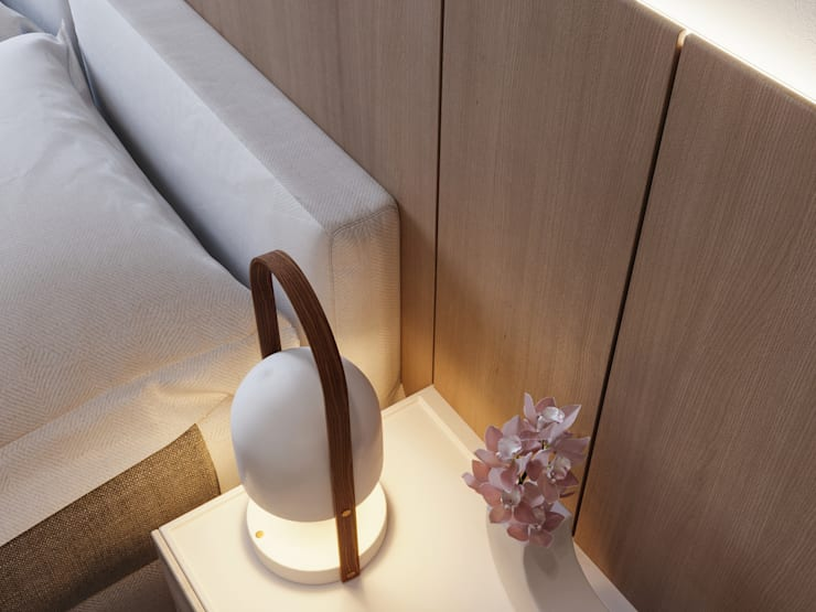 Bedroom by Suiten7