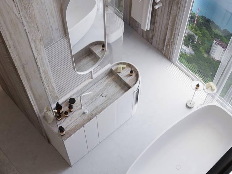 Bathroom by Suiten7