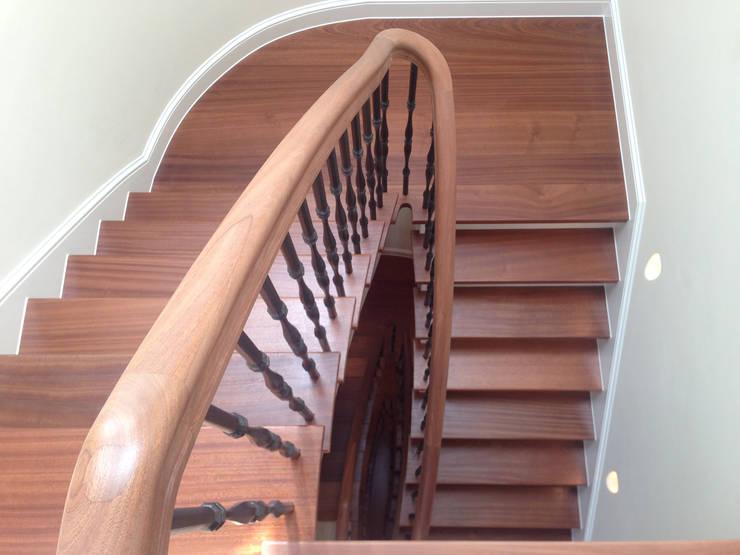 Stairs by Dineke Dijk Architecten