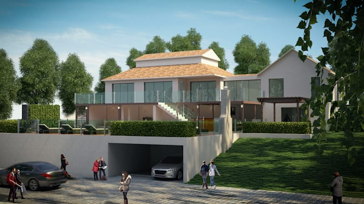 """Exterior Rendering: {:asian=>""""asian"""", :classic=>""""classic"""", :colonial=>""""colonial"""", :country=>""""country"""", :eclectic=>""""eclectic"""", :industrial=>""""industrial"""", :mediterranean=>""""mediterranean"""", :minimalist=>""""minimalist"""", :modern=>""""modern"""", :rustic=>""""rustic"""", :scandinavian=>""""scandinavian"""", :tropical=>""""tropical""""}  by QeCAD,"""