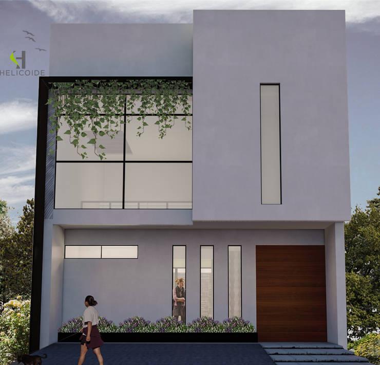 by Helicoide Estudio de Arquitectura Modern