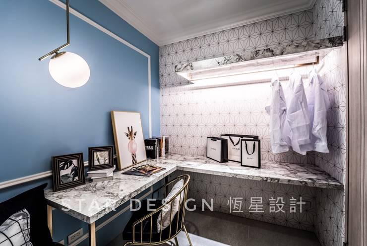 臥室:  臥室 by 恆星商業有限公司,