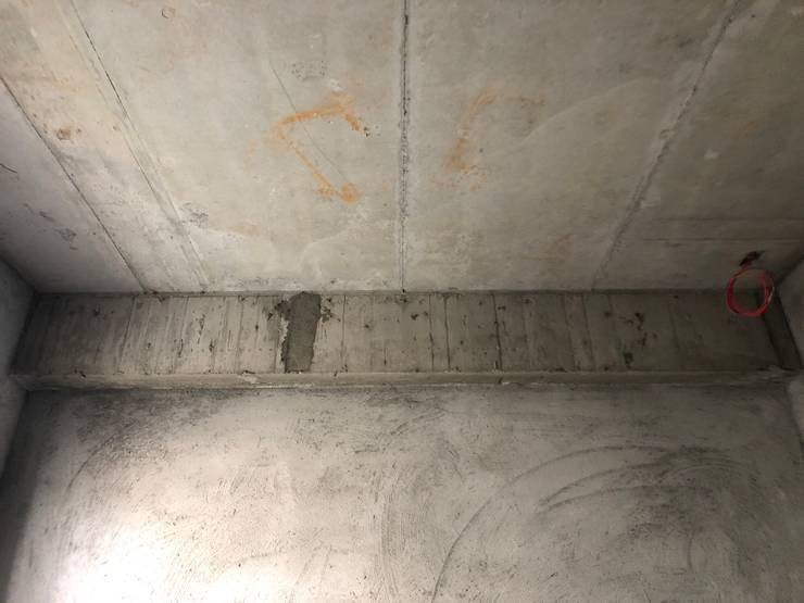 內牆打底:   by 讚基營造有限公司