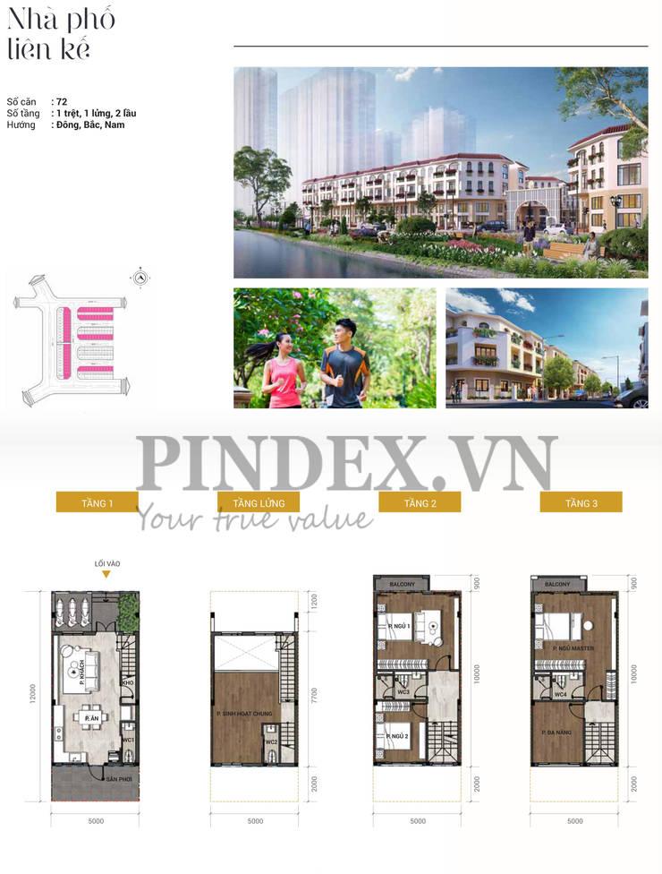 by Công ty TNHH Pindex Việt Nam
