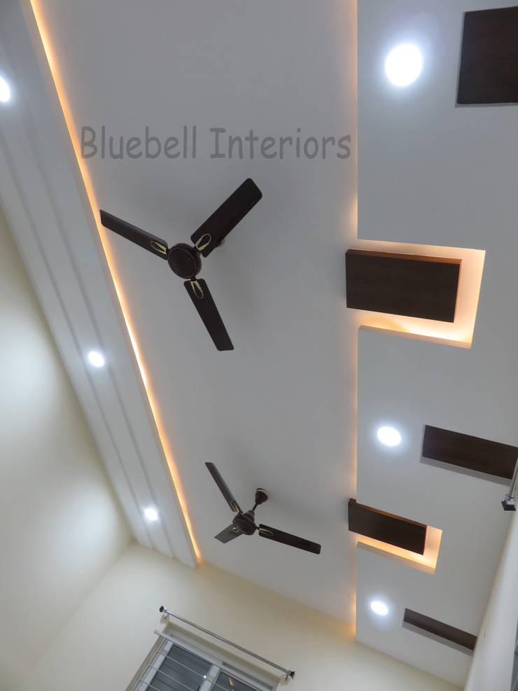 Klassische Wohnzimmer von Bluebell Interiors Klassisch