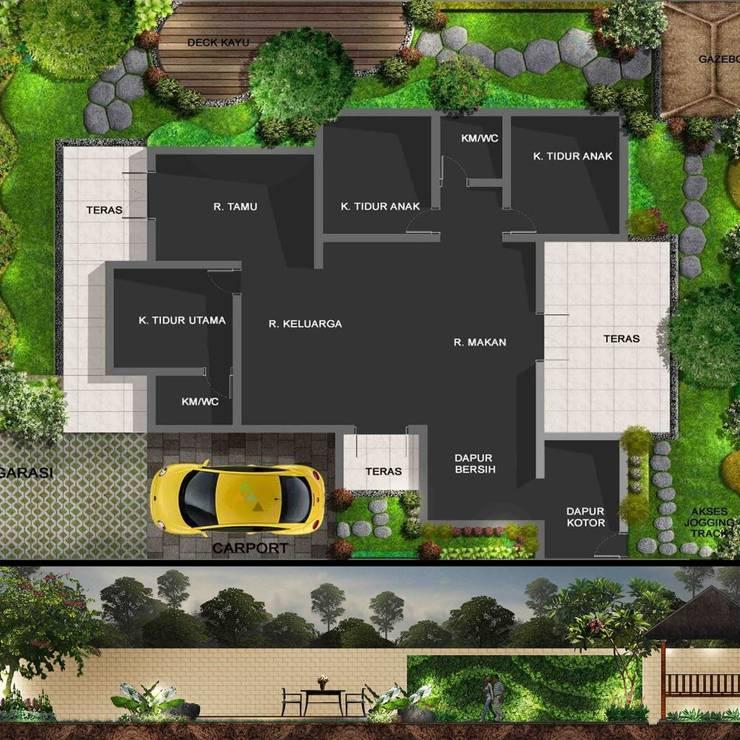 Mr. Doni House:  oleh Reza Fauzi,