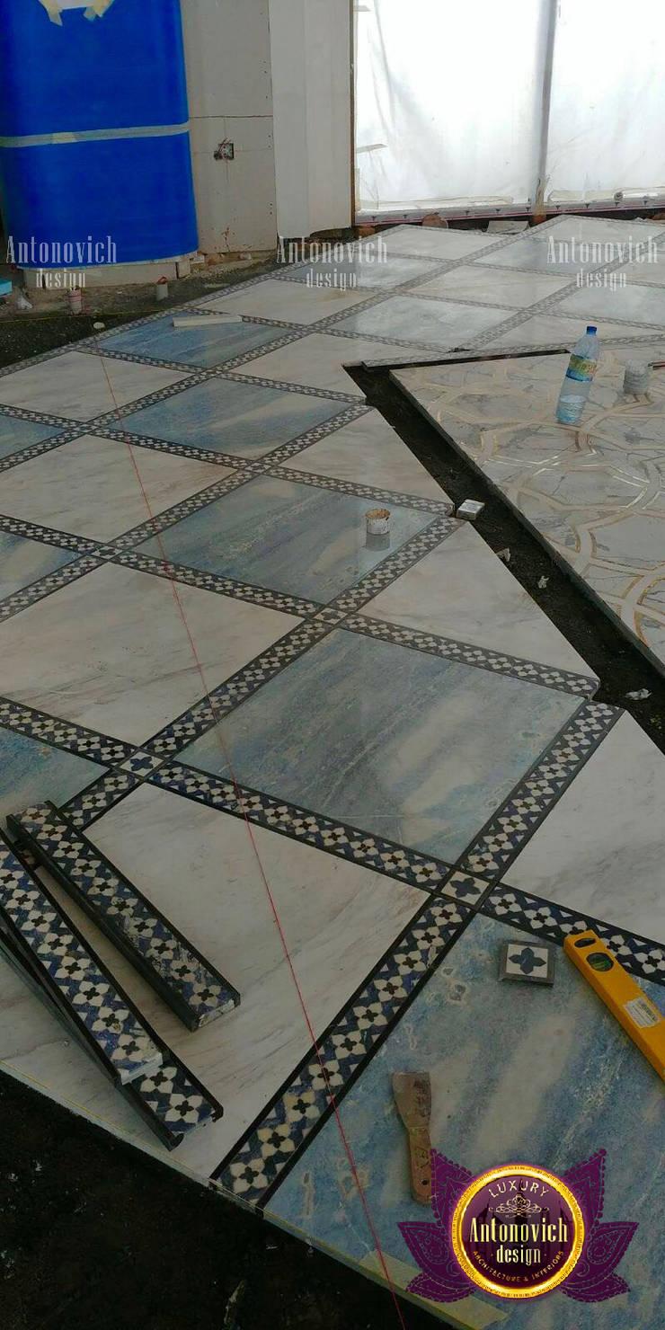 Amazing Marble Producer :   by Luxury Antonovich Design,