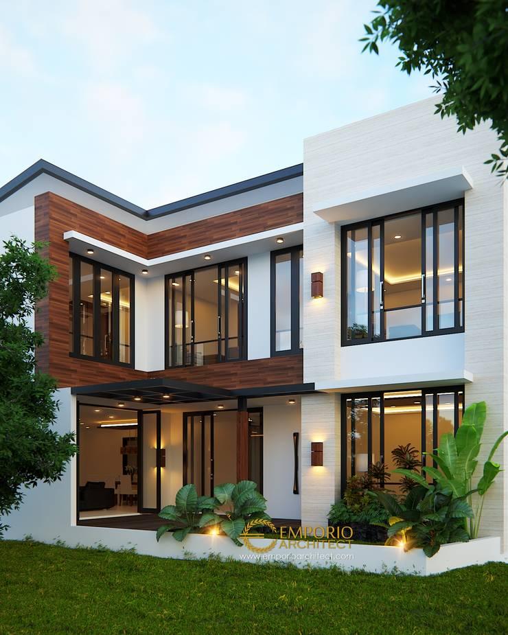 Exterior:  oleh Emporio Architect,