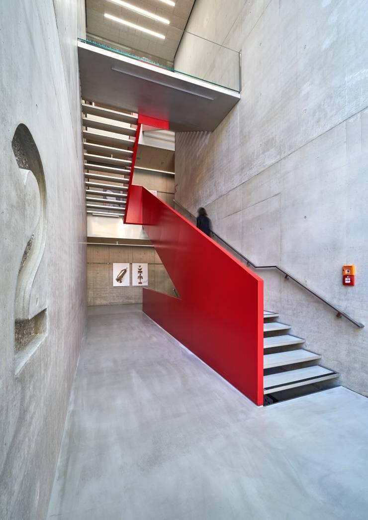 Escalier de style  par Franz&Sue