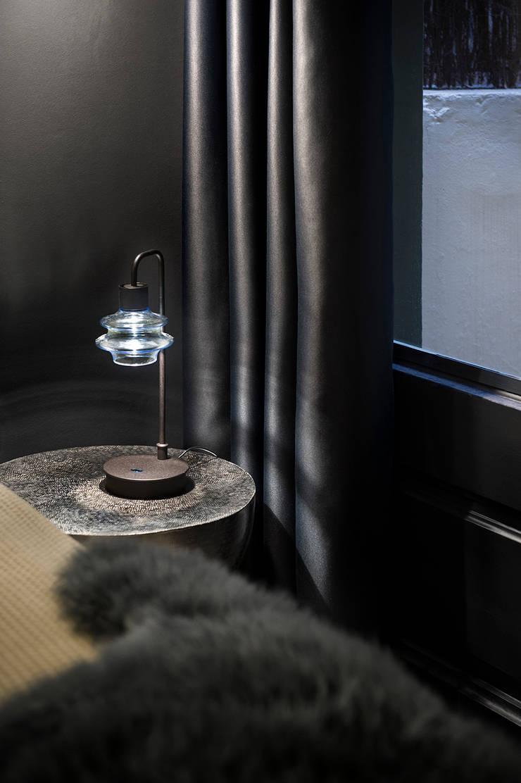 Bedroom by Egue y Seta,