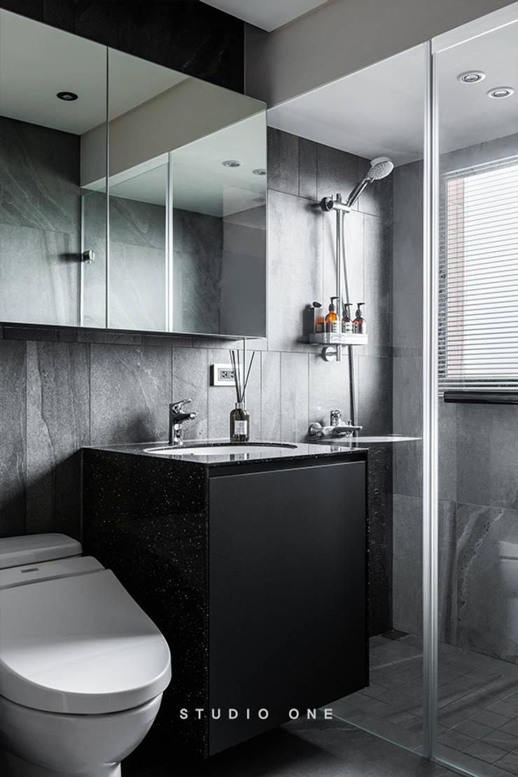 究。敘 / Tailored Narrative:  浴室 by 研一制作,