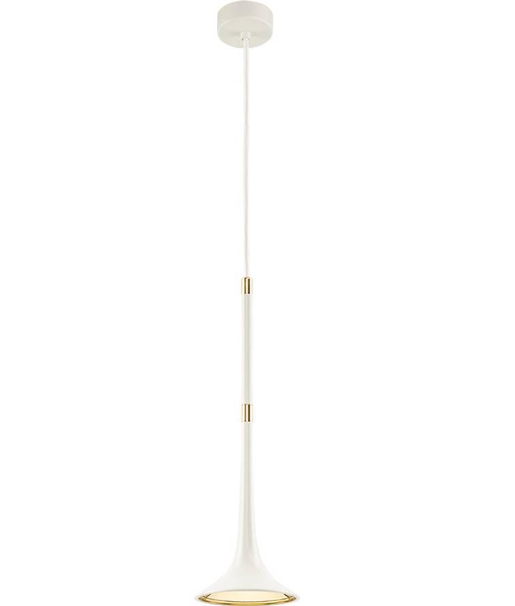 Black Loft Ceiling Pendant Light Brass lights:   by Luxury Chandelier,