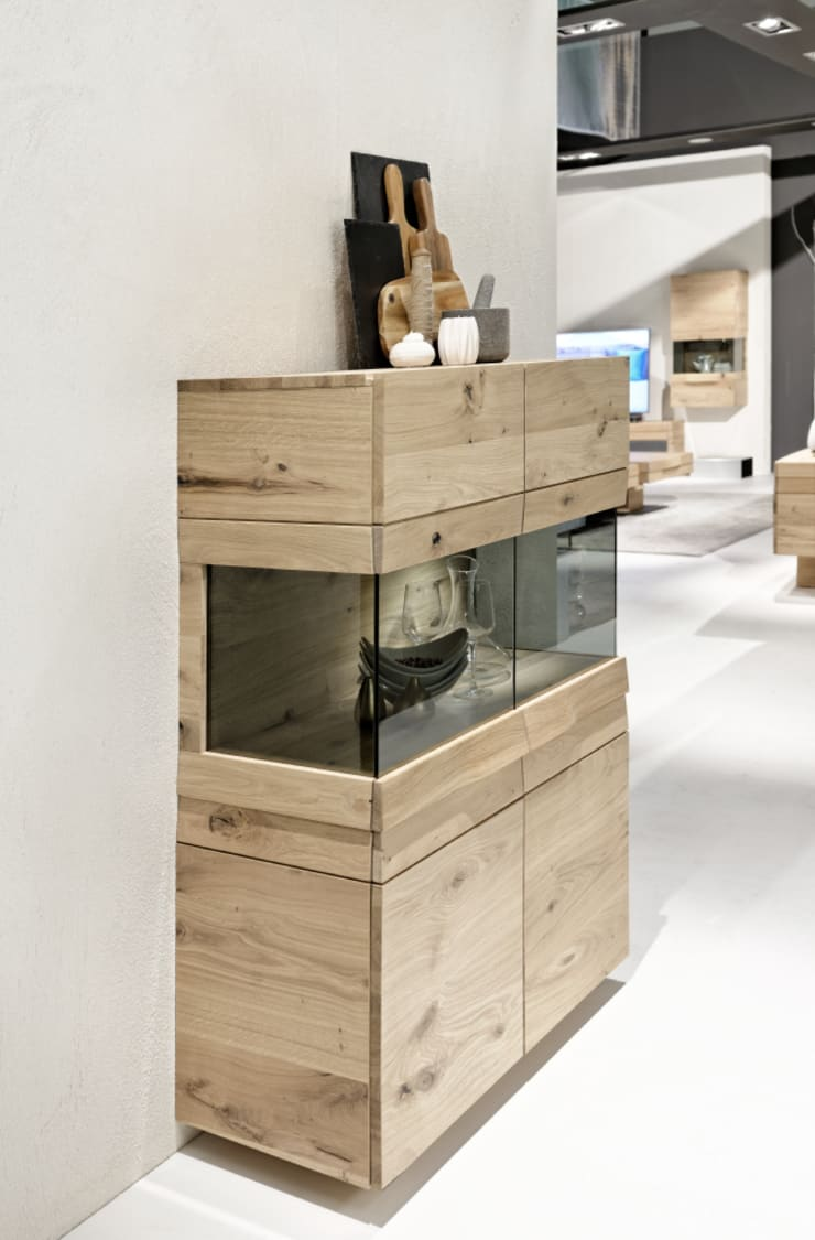 de Imagine Outlet Moderno Madera Acabado en madera