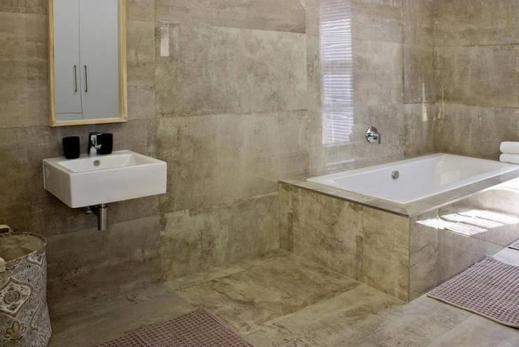 Bathroom Classic style bathroom by Barnard & Associates - Architects Classic Tiles