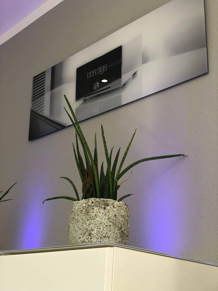 Oleh CEN.SYS GmbH & Co. KG Eklektik