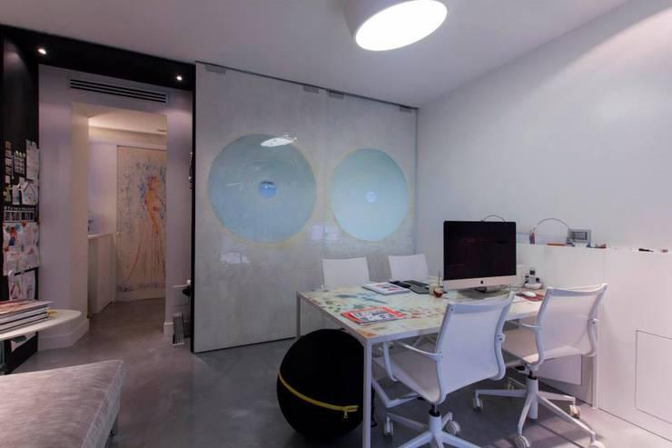 by il Papiro Art Modern Glass