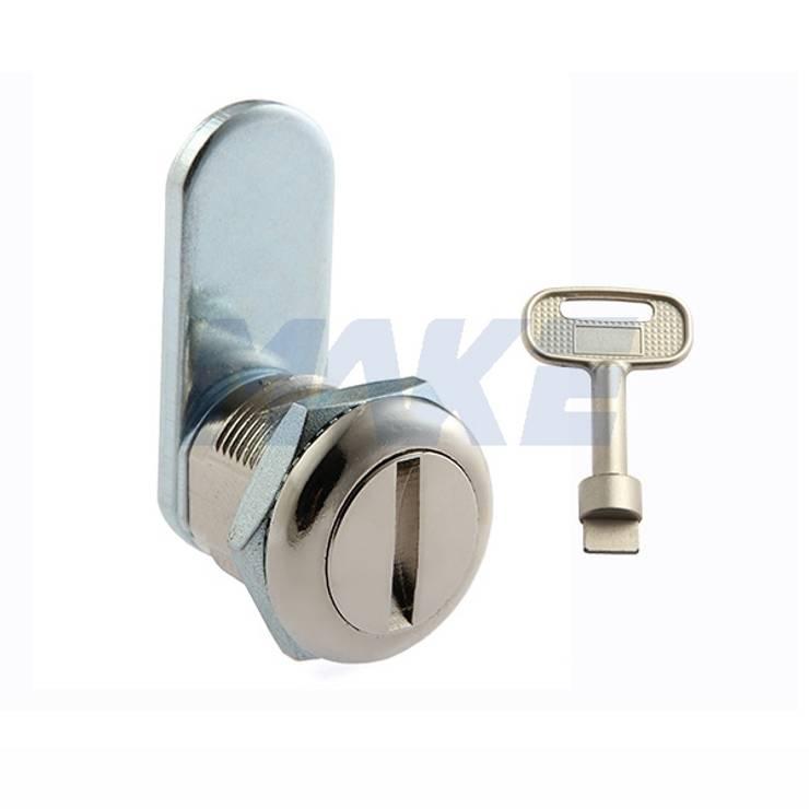 Round Head Cabinet Cam Lock: industrial  by Xiamen Make Locks Manufacturer Co., Ltd., Industrial