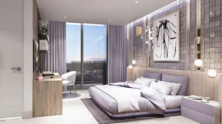 Rome Glen_Private Residence:   by Archalo Creative Imagery,