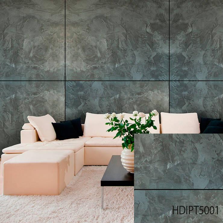 de estilo  por HOME DECO & HOME GLASS, Asiático