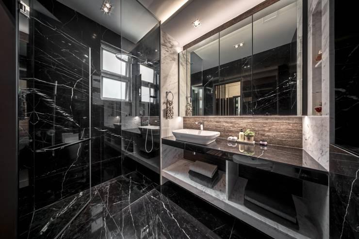 Bathroom by Summerhaus D'zign,