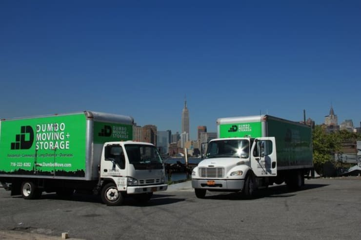 Dumbo Moving and Storage NYC : eclectic  by Dumbo Moving and Storage NYC, Eclectic