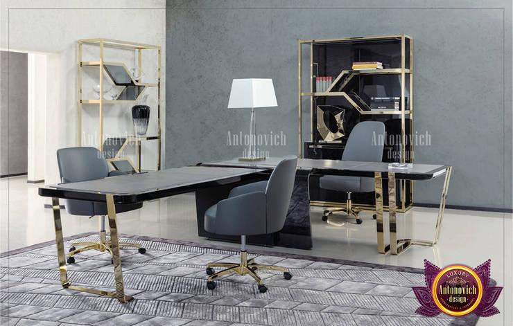 NEW! Beautiful Luxurious Furniture by Luxury Antonovich Home:   by Luxury Antonovich Design,