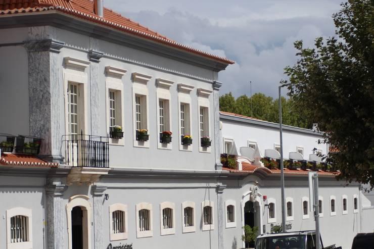 Hoteles de estilo  de BMI Portugal, Clásico