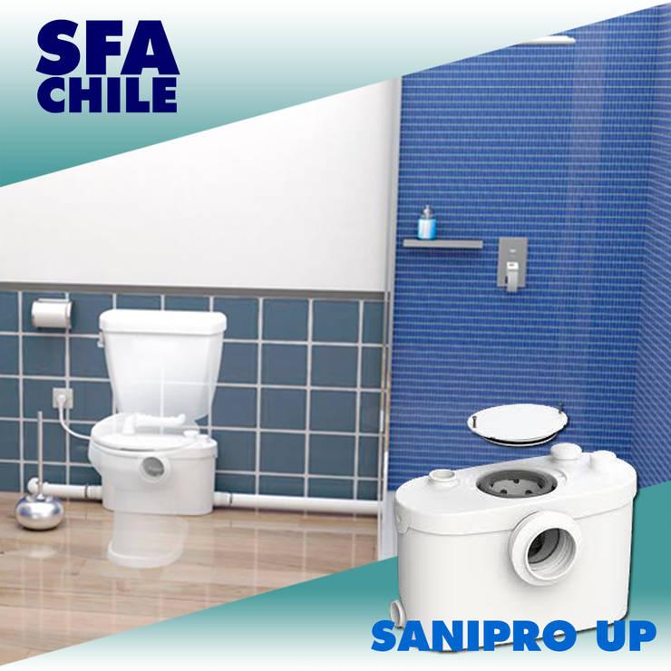 por SFA CHILE, Clássico