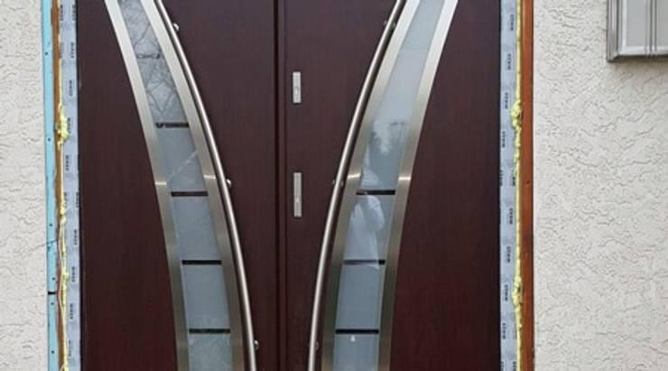 Windows & doors  by serrurier-paris,