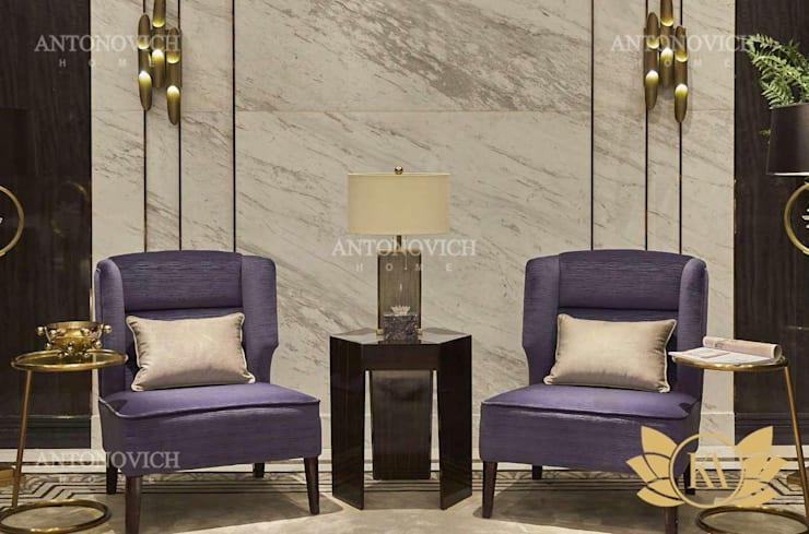 Incredible Exclusive Furniture Collection by Katrina Antonovich by Luxury Antonovich Design