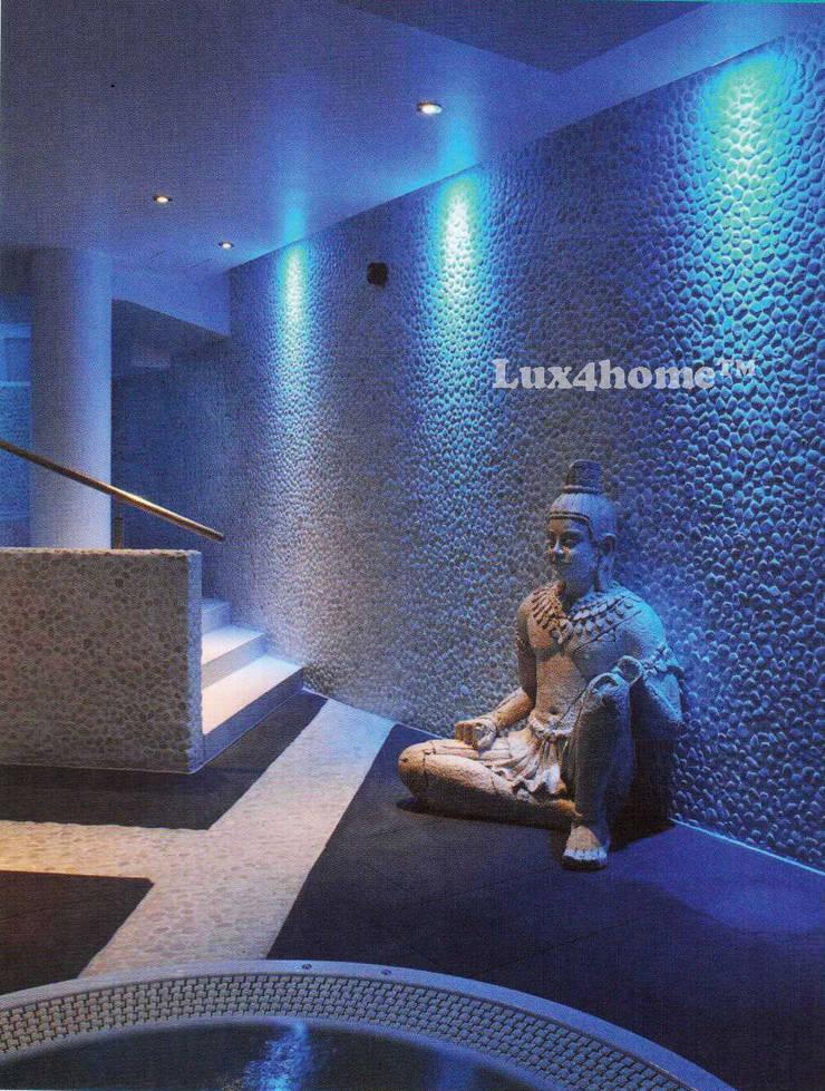 hiện đại  theo Lux4home™ Indonesia, Hiện đại Cục đá