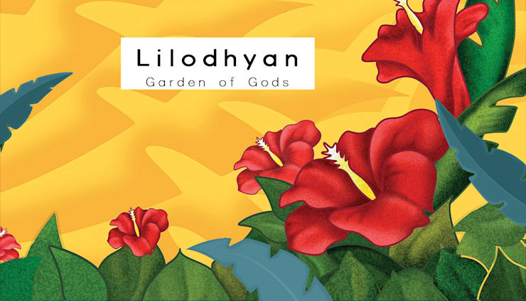 Lilodhyaan landscape architecture designer:   by Lilodhyan Landscape Architecture Designer,