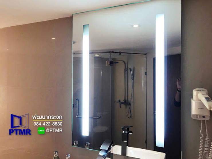 กระจกเงา ส่องหน้า มีไฟ:   โดย พัฒนากระจก พัทยา Pattana Mirror,