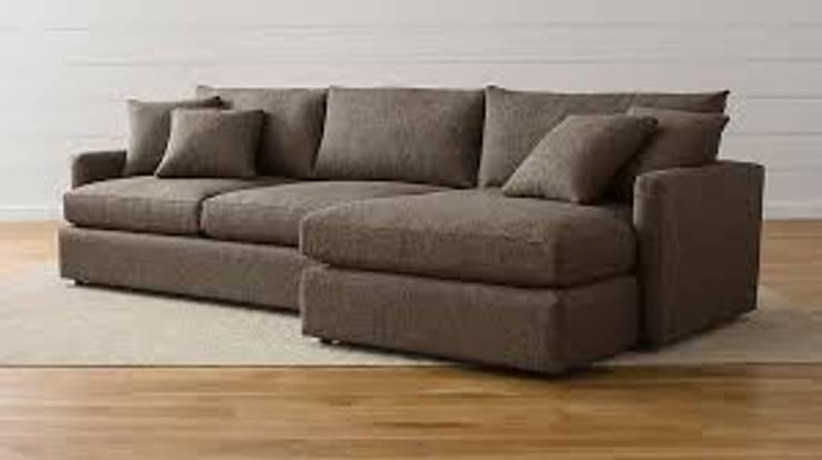 Sectional sofas von StyleByWood | homify