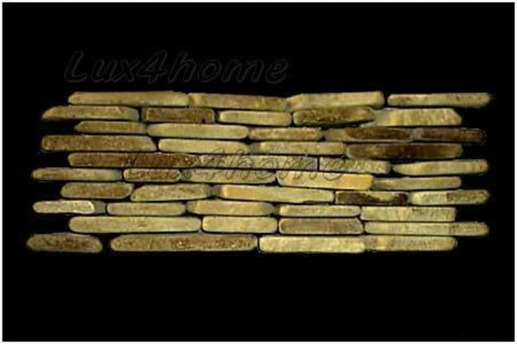 modern  by Lux4home™ Indonesia, Modern Stone