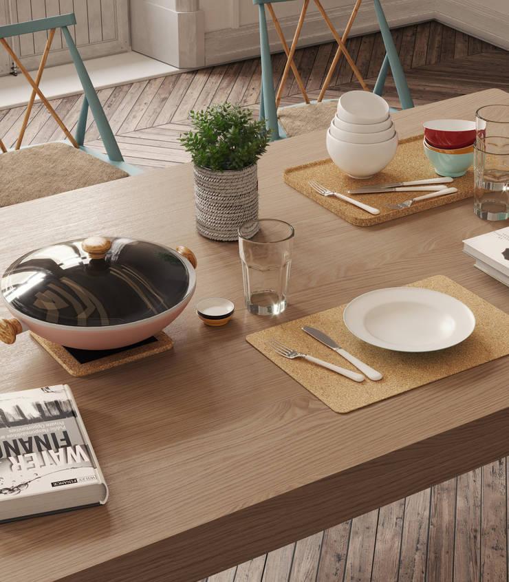 modern  by Go4cork, Modern Cork